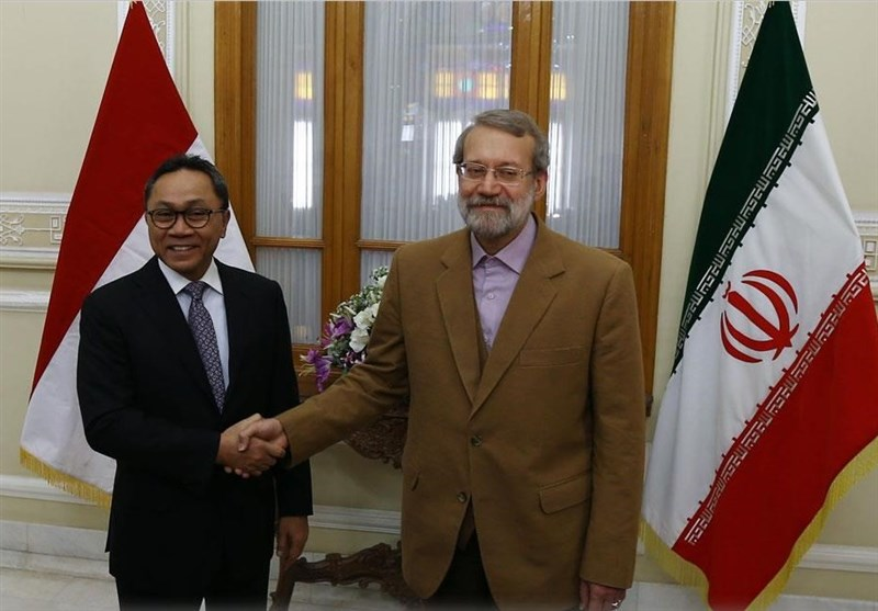 Iran Eyes Closer Parliamentary Ties with Indonesia