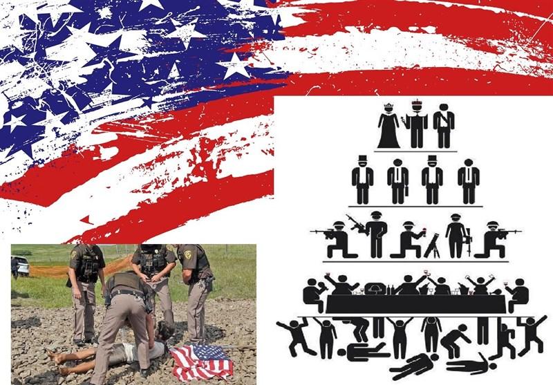 بومیان پیروز شدند؛ خط لوله نفتی داکوتا تغییر مسیر میدهد