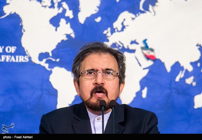 US Admonished for ISA Extension: Iran