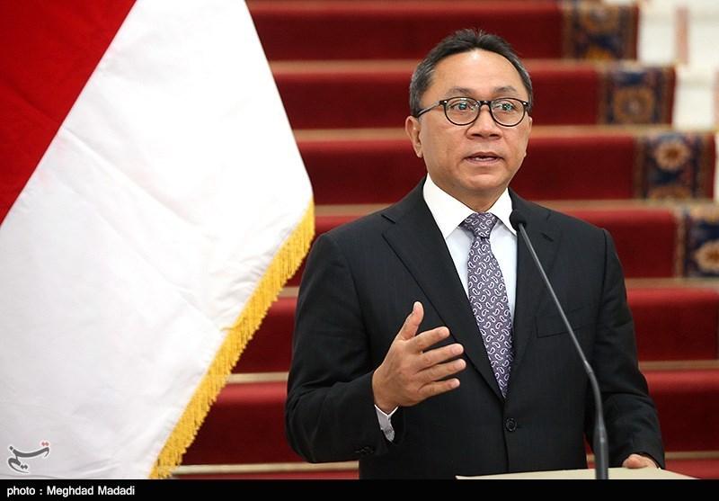 Indonesia Has No Tolerance for Terrorists: Speaker