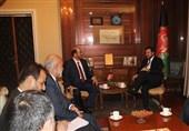 هیئت قطری در افغانستان
