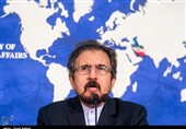 Iran to Respect Result of Syria Peace Talks in Astana: Spokesman