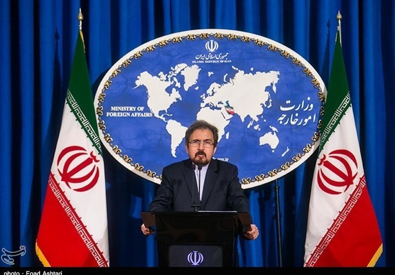 Iran Dismisses US Human Rights Report