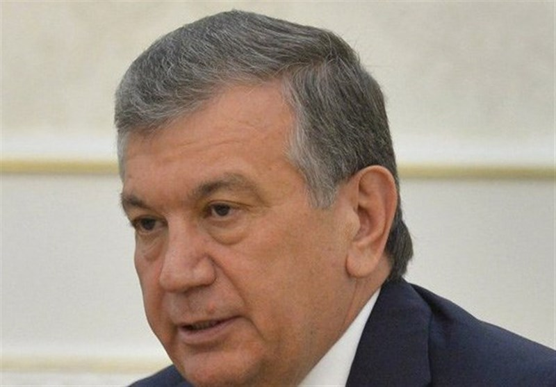 Uzbekistan's Acting President Wins Election Overwhelmingly