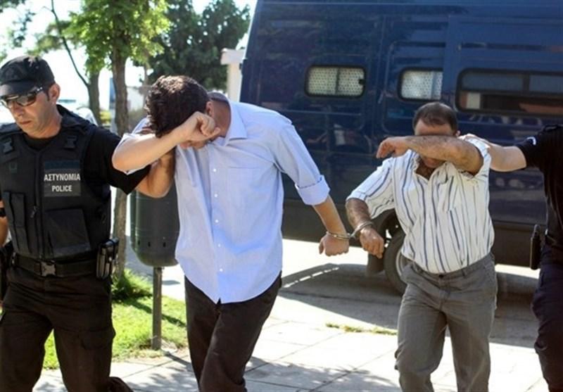 دادگاه یونان حکم استرداد 3 سرباز ارتش ترکیه را صادر کرد