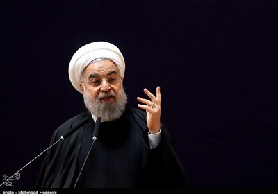 President: 60% Enrichment Iran's Response to Israeli Nuclear Terrorism