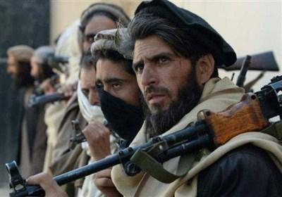 """""""داعش"""" و""""طالبان"""" یعلنان الجهاد ضد بعضهما"""