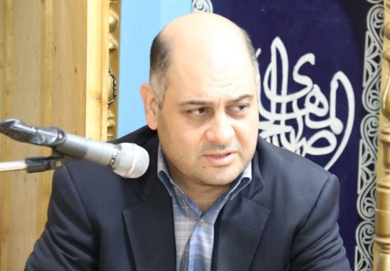 مجتبی خانجانی فرماندار زاهدان