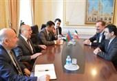 دیدار سفیر ایران در باکو با رئیس کمیته امور دینی جمهوری آذربایجان