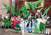 ملک بھرمیں عیدمیلادالنبی ؐ کی تیاریاں عروج پر