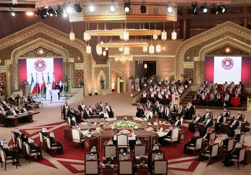 ABD Ve Fars Körfezi İşbirliği Konseyinin İran'a Karşı Yaptırımlar Uygulama Yönündeki Ortak Planlaması