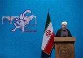 نقض برجام با عکسالعمل تند ایران مواجه خواهد شد/ مگر میگذاریم آمریکا برجام را پاره کند/ دانشجویان از سایر قوا هم انتقاد کنند