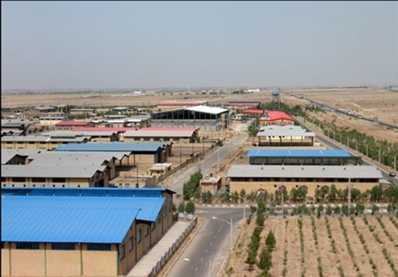 10 هزار نفر در شهرکهای صنعتی اردبیل فعالیت دارند