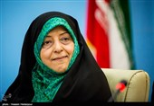 سفر معصومه ابتکار به بوشهر