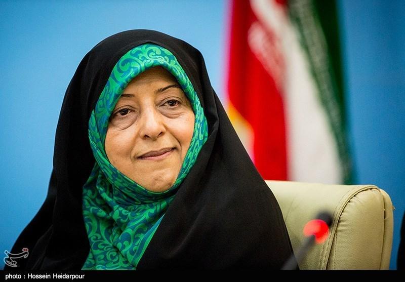 سفر ابتکار معاون رئیس جمهور به استان کرمان لغو شد