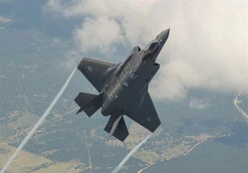 آمریکا جنگندههای اف 35 را به اروپا اعزام میکند