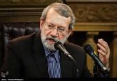 پاسخ لاریجانی به تسنیم: دستور به کمیسیون آموزش برای حل مشکل بورسیهها