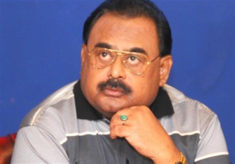 دادگاه انگلیس 6 ملک متعلق به سرکرده حزب متحده پاکستان را توقیف کرد
