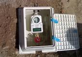 کاشان| نصب کنتورهای هوشمند بر روی چاههای کشاورزی انجام میشود