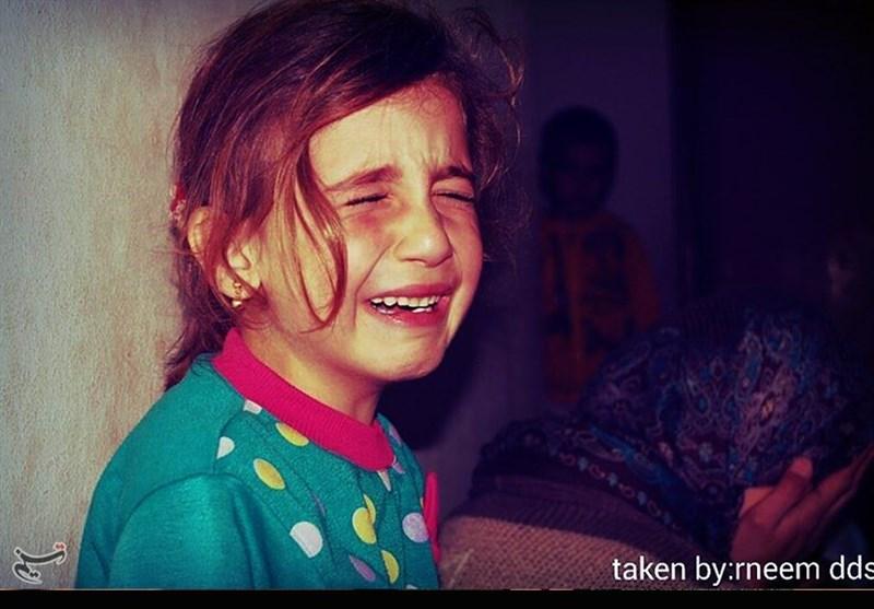 حملات هولناک تکفیریها به «کفریا و فوعه» در شمال سوریه + تصاویر اختصاصی