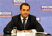 امیل علیاف، رئیس کمیته فوتسال روسیه