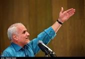 حسن عباسی: آمریکا دارد برگه کاغذ میدهد و گل ثروت ما را میگیرد