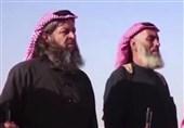 داعش سالخورده
