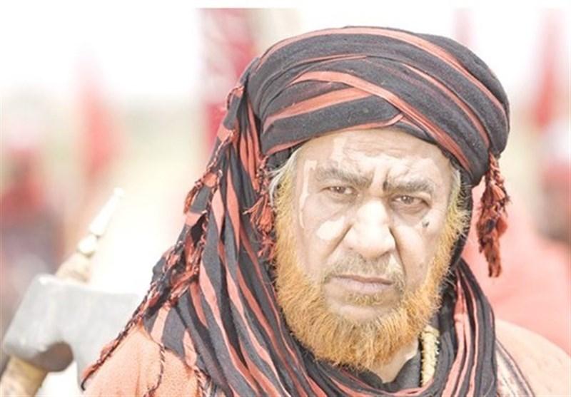 ماجرای تحریم آب و کتک خوردن بازیگر شمر در خیابان/ محمد فیلی: از امام حسین(ع) میخواهم مرا به نوکری قبول کند + فیلم