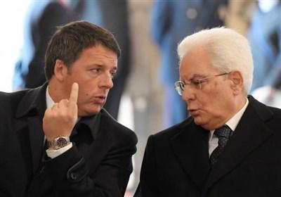 نخست وزیر ایتالیا جمعه استعفا میکند