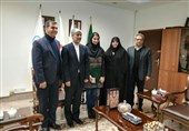هاشمی: فدراسیون فوتبال تیم امید را تشکیل دهد، ما حمایت میکنیم/خادم فعلا حق امضا ندارد/گزارش حرکت خادمالشریعه را به IOC میفرستیم