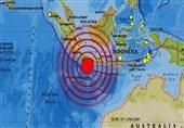 انڈونیشیا میں زلزلہ، 52 افراد ہلاک