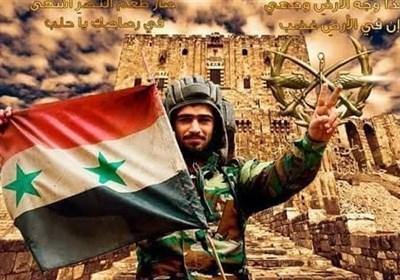 Suriye Ordusunu Nusra Teröristlerinin Mevzilerine Saldırıları Devam Ediyor
