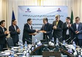 Iran, Thailand Sign Deal to Carry Out Studies on 3 Oil Fields