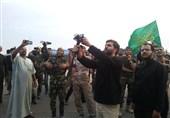 کارگردان مستند «مخیّم حضرت زینب»: