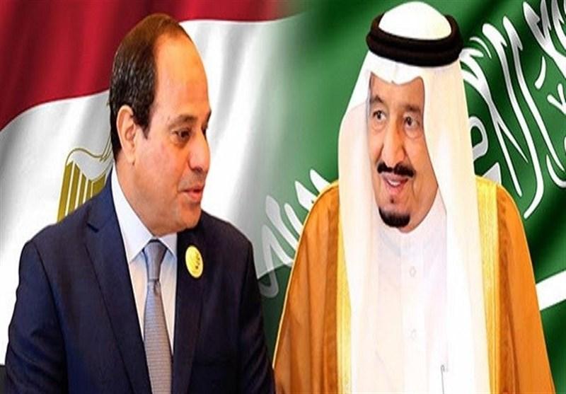 Mısır'ın Dış Siyaseti, Şam Ve Rusya'nın Suriye'deki Projesini Destekliyor/Suudiler Yine Aceleci Davrandı