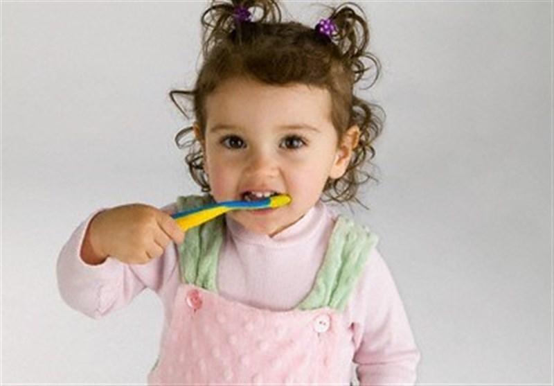 سفیدکننده های خانگی برای سفید کردن دندانها