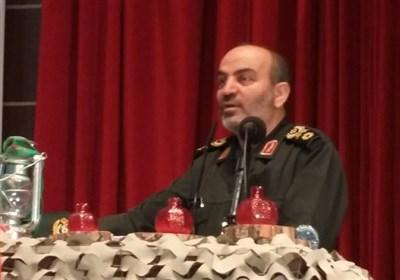 مشاور عالی فرمانده کل سپاه: اگر عین الاسد را نمیزدیم امنیت ایران از دست میرفت