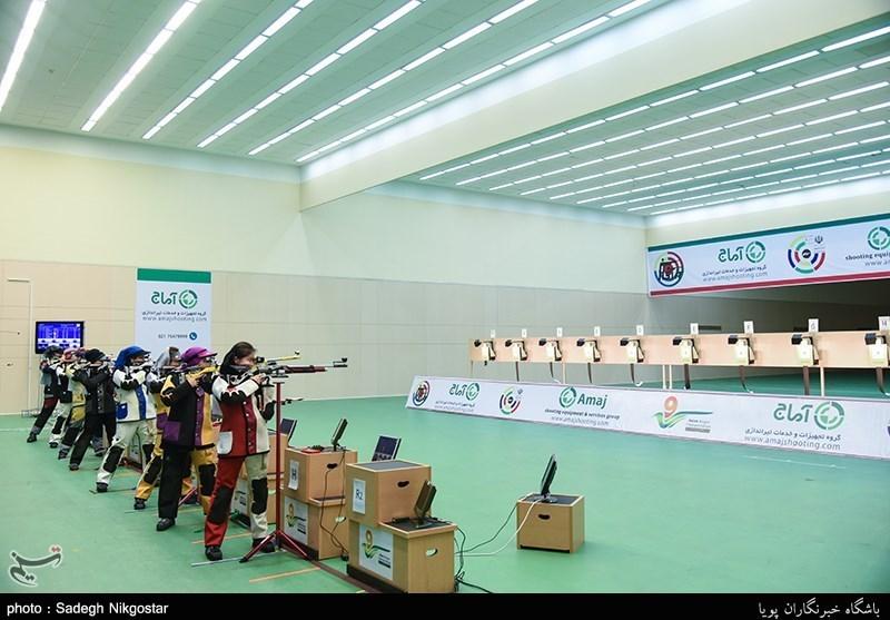 ترکیب تیم تفنگ برای حضور در بازیهای کشورهای اسلامی مشخص شد