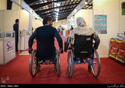 کمک بلاعوض 300 میلیون ریالی بهزیستی کرمانشاه به خانوادههای دارای دو معلول