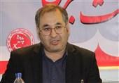 درخواست مدیرعامل باشگاه پدیده از محسن ترکی؛ از تصمیمَت صرفنظر کن