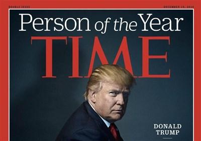 مجله تایم