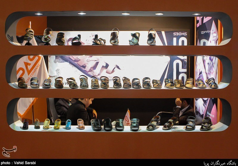 واردات رسمی کفش به کشور ۳.۵ برابر شد