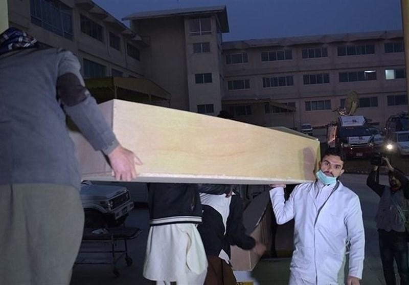 سانحہ حویلیاں؛ لاشوں کا ڈی این اے جلد کر لیا جائے گا، انتظامیہ