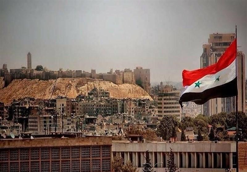 حلب قلعه