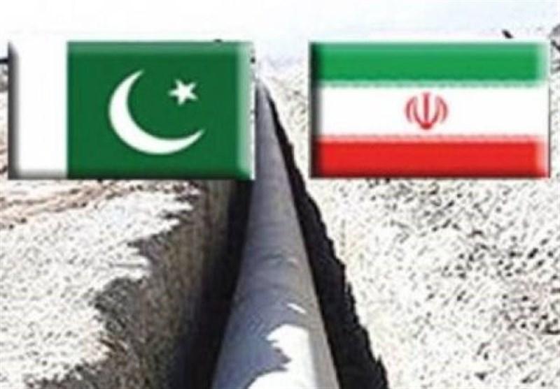 خط انتقال نفت و گاز