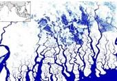 نقشه آبهای سطحی دنیا با فناوری گوگل