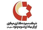 سپردهگذاری مرکزی ایران