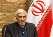 علی اصغر احمدی معاون سیاسی وزیر کشور