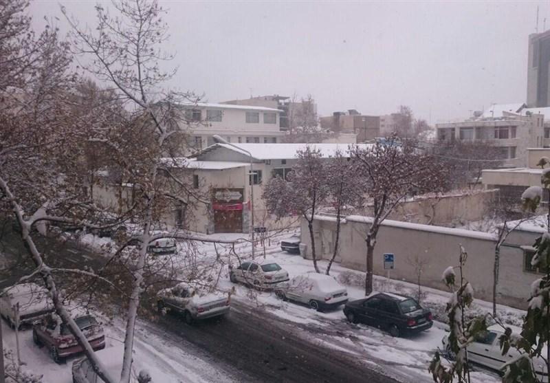 تهران و شهرهای صنعتی گرم و آلوده میشوند