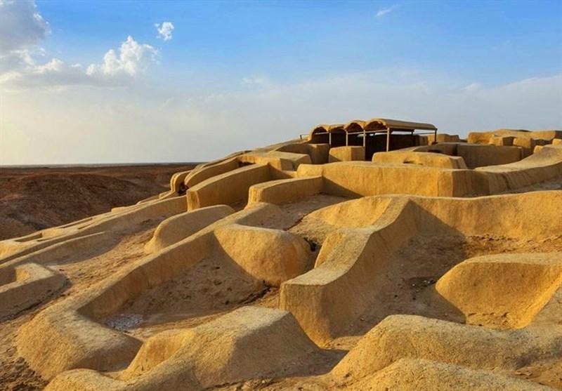Shahr-e Sukhteh: A Sizable Bronze Age Urban Settlement